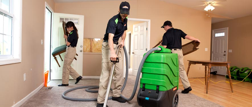 Troy, AL cleaning services
