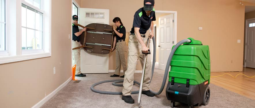 Troy, AL residential restoration cleaning
